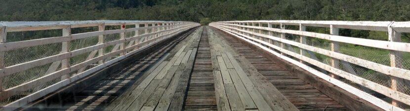Mckillops Bridge Victoria