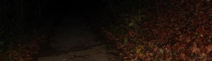 Zombie Road Missouri