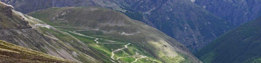 Col de la Bonette Pass
