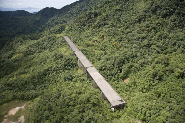 Petrobras viaduct