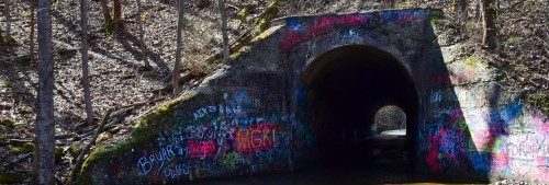 Sensabaugh Tunnel
