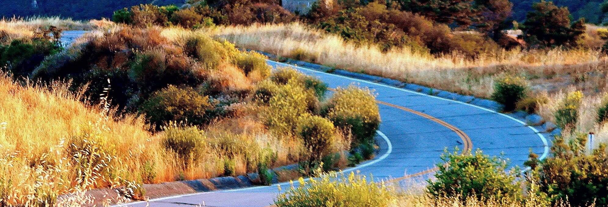 Glendora Mountain Road1