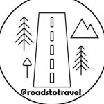 Roads • Travel • Adventure